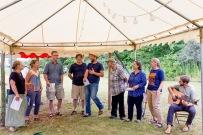 Dye Family Singers